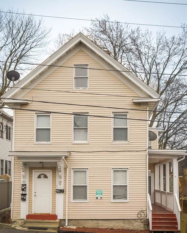 55 6Th St, Lowell, MA 01850 (MLS #72609958) :: Parrott Realty Group