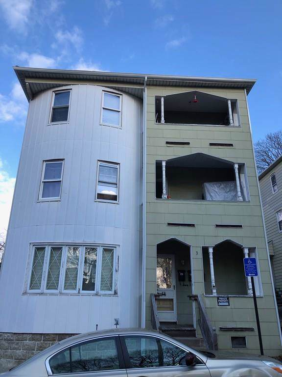 3 Vernon Terrace, Worcester, MA 01610 (MLS #72609982) :: Revolution Realty