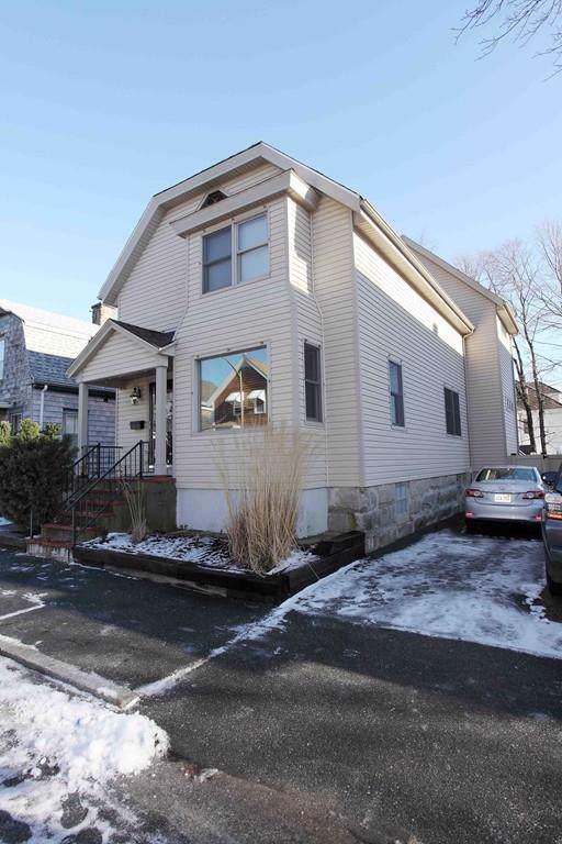 272 Palmer St, New Bedford, MA 02740 (MLS #72610006) :: Parrott Realty Group
