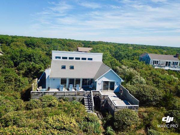 15 Martha Ave, Eastham, MA 02642 (MLS #72610009) :: Parrott Realty Group