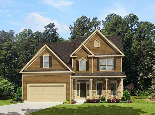 21 Joslin Street, Leominster, MA 01453 (MLS #72610082) :: The Duffy Home Selling Team