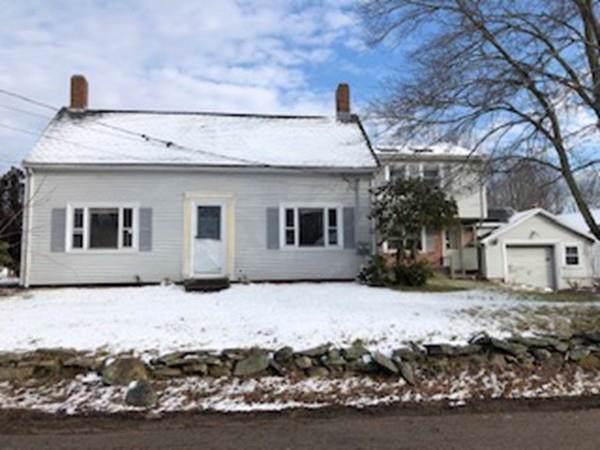 17-19 Emerald St, East Bridgewater, MA 02333 (MLS #72610356) :: Spectrum Real Estate Consultants