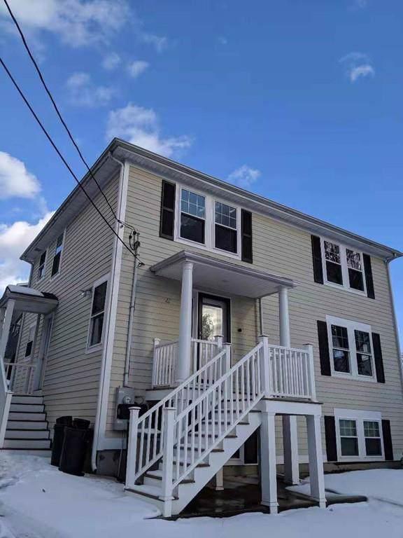 22 Hodgdon Ter, Boston, MA 02132 (MLS #72610402) :: Berkshire Hathaway HomeServices Warren Residential