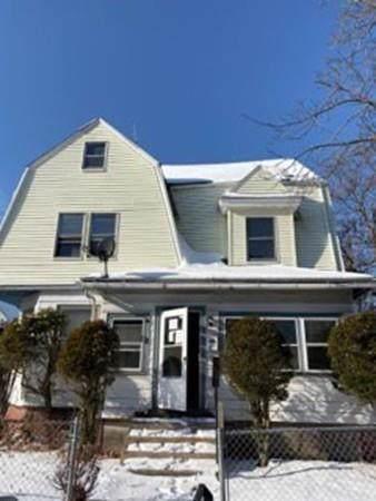 38 Wellington St, Springfield, MA 01109 (MLS #72610548) :: Westcott Properties