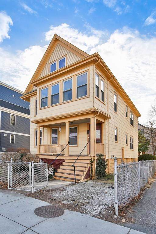 318 Concord Avenue, Cambridge, MA 02138 (MLS #72610730) :: Charlesgate Realty Group
