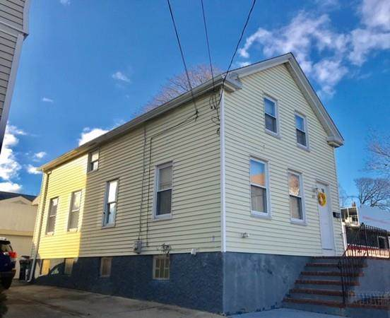 277 Orchard St., New Bedford, MA 02740 (MLS #72611100) :: Lauren Holleran & Team