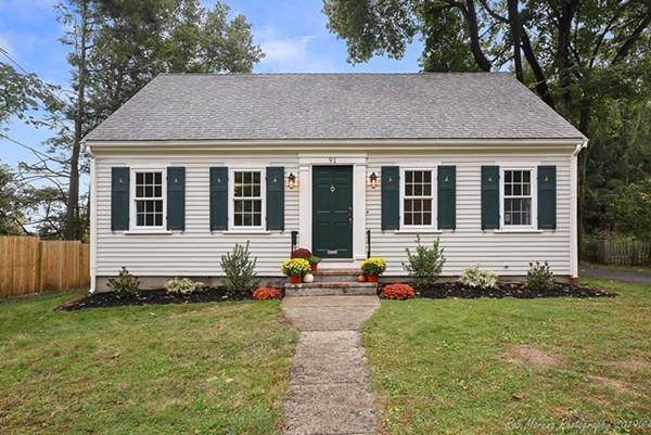 91 Mount Vernon, Haverhill, MA 01830 (MLS #72611102) :: Exit Realty