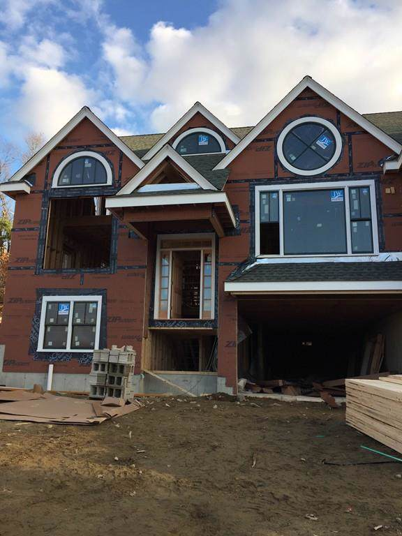 30 Johnson Woods Dr #30, Reading, MA 01867 (MLS #72611110) :: Trust Realty One