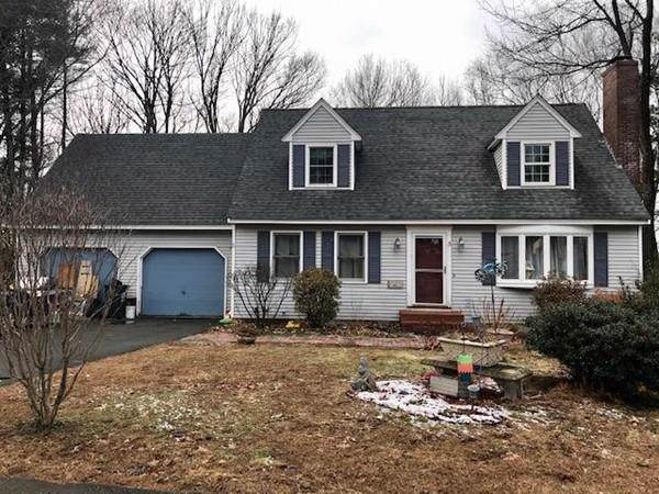 15 Solitaire Dr, Haverhill, MA 01830 (MLS #72611144) :: Exit Realty