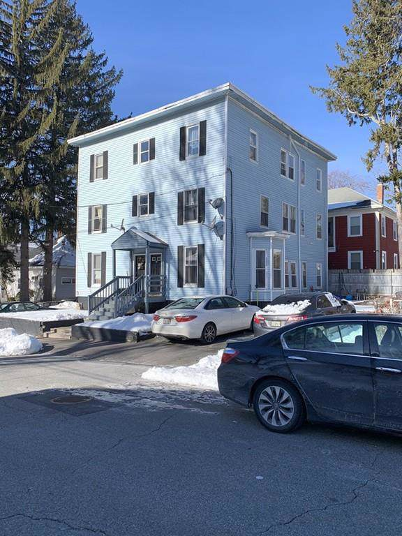 12-14 Macon Ave, Haverhill, MA 01830 (MLS #72611163) :: Exit Realty