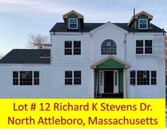 Lot 12 Richard K Stevens Dr., North Attleboro, MA 02760 (MLS #72611211) :: Anytime Realty