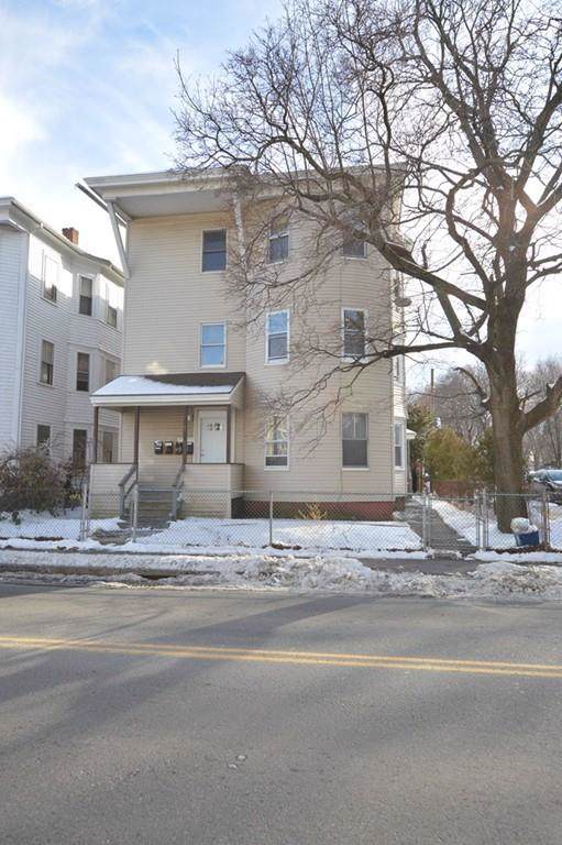 306 Cambridge St, Worcester, MA 01603 (MLS #72611451) :: The Duffy Home Selling Team
