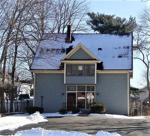 149 Pleasant St, Attleboro, MA 02703 (MLS #72611559) :: The Gillach Group