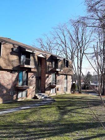 655 West Lowell #24, Haverhill, MA 01832 (MLS #72611763) :: Anytime Realty
