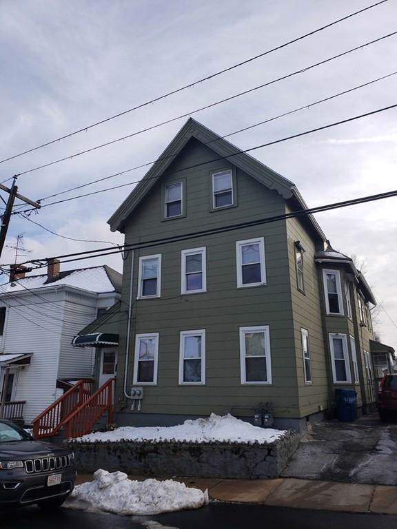 6 Park St., Lawrence, MA 01841 (MLS #72611765) :: Anytime Realty