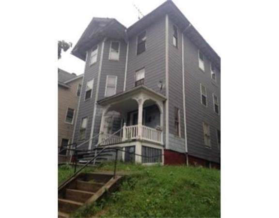 57 Vernon St, Worcester, MA 01610 (MLS #72611817) :: The Duffy Home Selling Team