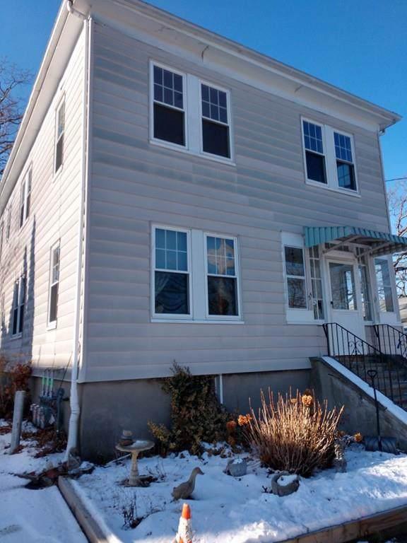 33 Birch Street #33, Dedham, MA 02026 (MLS #72611830) :: Westcott Properties