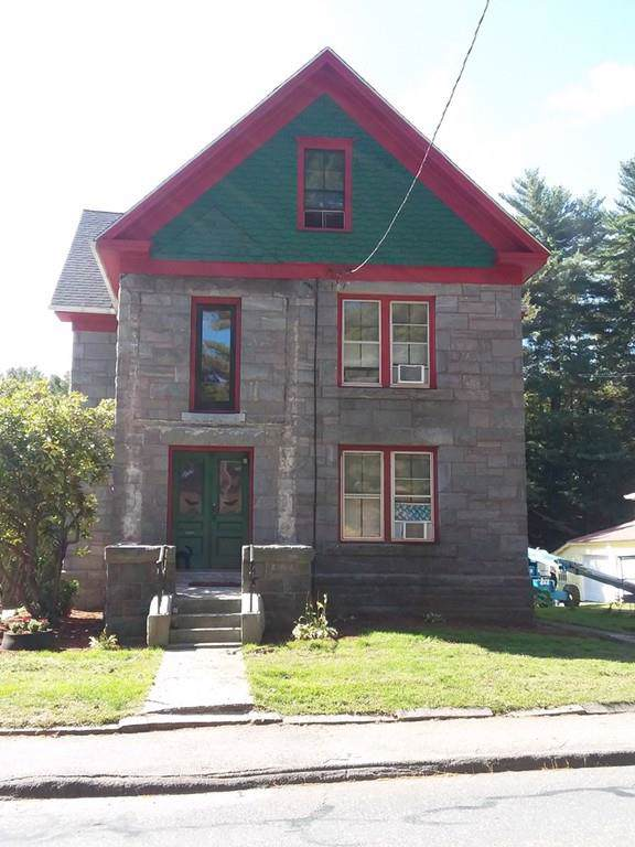 102 Pleasant Street, Ware, MA 01082 (MLS #72611843) :: The Muncey Group