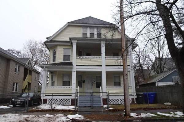 157 Kensington Ave, Springfield, MA 01108 (MLS #72611844) :: Anytime Realty