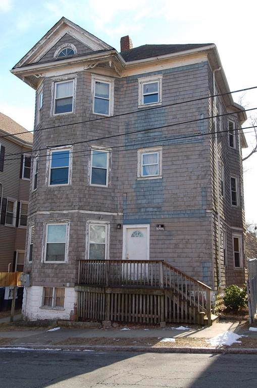 90 Clark St, New Bedford, MA 02745 (MLS #72611858) :: RE/MAX Vantage