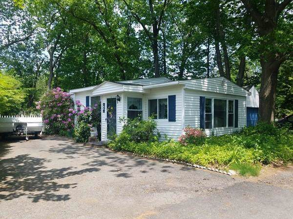 28 Forest Rd, Leominster, MA 01453 (MLS #72611909) :: The Duffy Home Selling Team