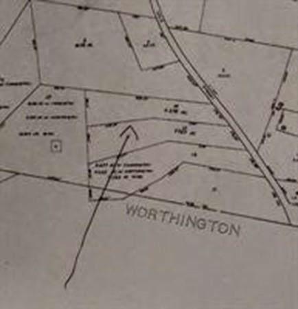 0 Cole, Cummington, MA 01026 (MLS #72611929) :: The Muncey Group