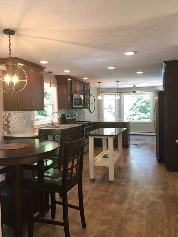 5 Appaloosa Cir, Hopkinton, MA 01748 (MLS #72611941) :: The Duffy Home Selling Team
