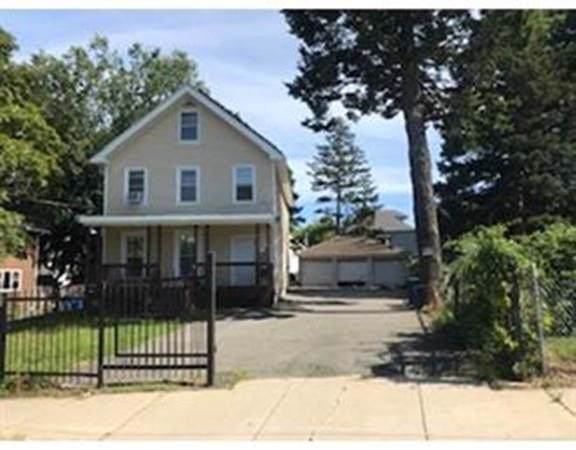 207-209 East Haverhill, Lawrence, MA 01841 (MLS #72611954) :: The Duffy Home Selling Team