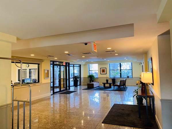 110 Cypress St. #304, Brookline, MA 02445 (MLS #72611983) :: The Duffy Home Selling Team