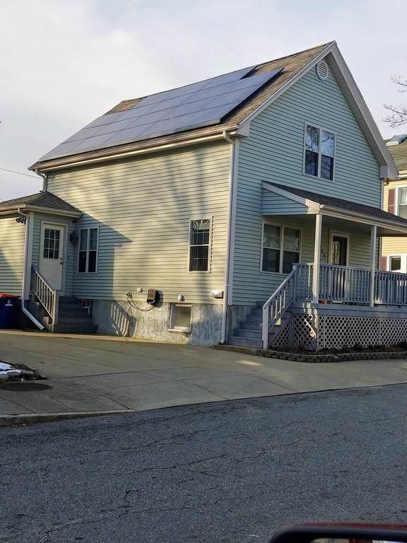 245 Brownell St, New Bedford, MA 02740 (MLS #72612046) :: RE/MAX Vantage