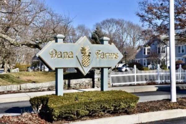 169 Dana Farms #169, Fairhaven, MA 02719 (MLS #72612059) :: Maloney Properties Real Estate Brokerage