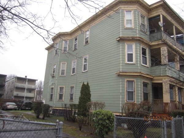 52 Intervale St, Boston, MA 02121 (MLS #72612083) :: Trust Realty One