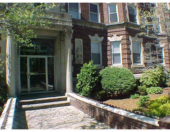 125 Park Dr #29, Boston, MA 02215 (MLS #72612088) :: Trust Realty One