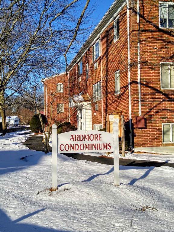 133 Winthrop St. #3, Framingham, MA 01702 (MLS #72612127) :: Spectrum Real Estate Consultants