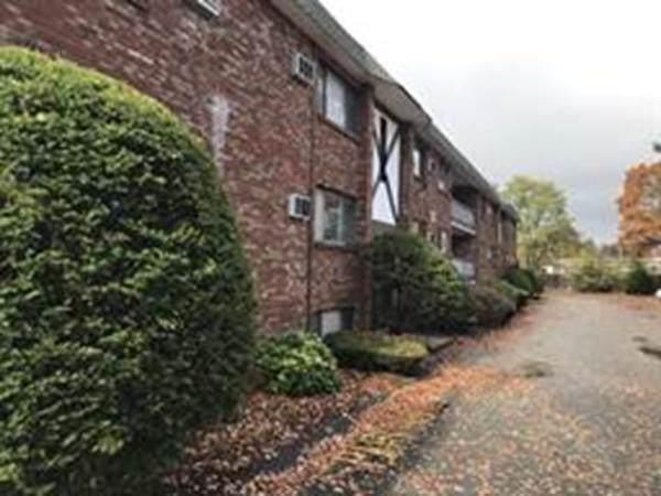 75 Mccormick Ter #16, Stoughton, MA 02072 (MLS #72612165) :: Spectrum Real Estate Consultants