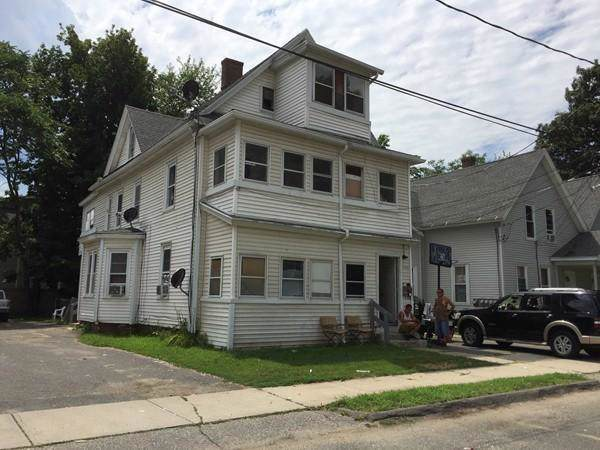 29 Emerson St, Chicopee, MA 01013 (MLS #72612210) :: Spectrum Real Estate Consultants