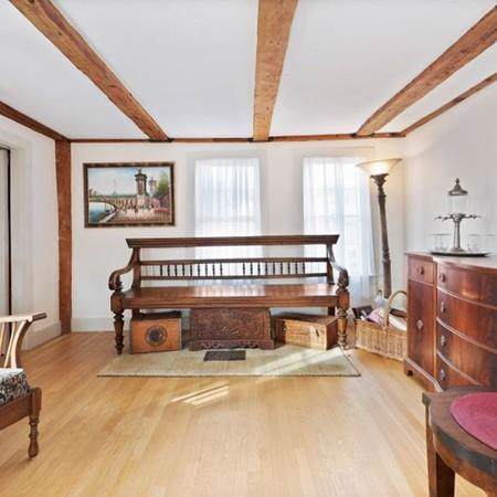 1 Studley Farm Road #1, Scituate, MA 02066 (MLS #72612262) :: Anytime Realty