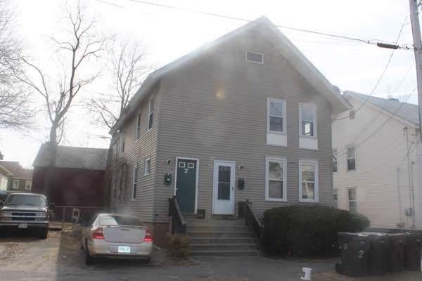 2-4 Morris Ave, Westfield, MA 01085 (MLS #72612274) :: Spectrum Real Estate Consultants