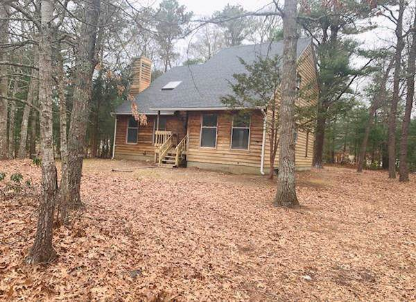56 Overlook Circle, Falmouth, MA 02536 (MLS #72612347) :: Spectrum Real Estate Consultants