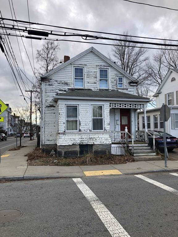 219 Chancery St, New Bedford, MA 02740 (MLS #72612383) :: DNA Realty Group