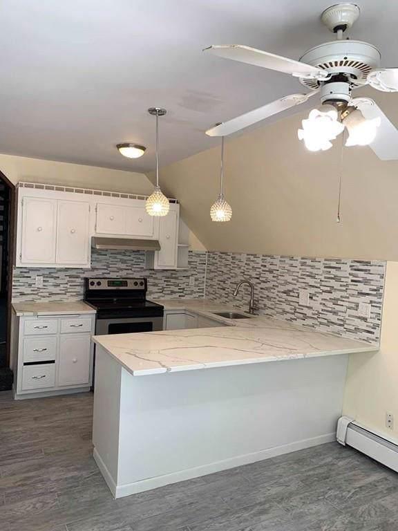 19 Underhill #2, Winthrop, MA 02152 (MLS #72612477) :: Driggin Realty Group