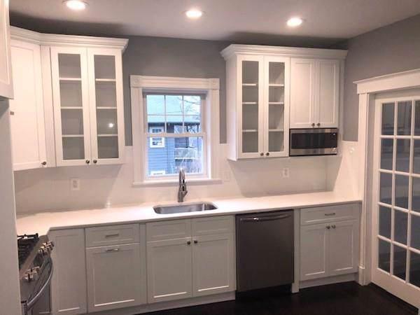 495 Ashmont St #2, Boston, MA 02122 (MLS #72612699) :: Berkshire Hathaway HomeServices Warren Residential