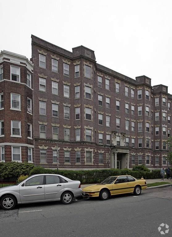 143 Park #40, Boston, MA 02215 (MLS #72612727) :: Berkshire Hathaway HomeServices Warren Residential