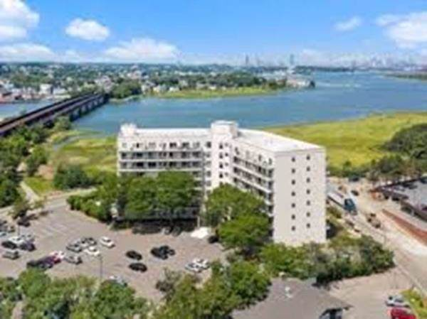 133 Commander Shea Blvd #319, Quincy, MA 02171 (MLS #72613108) :: Anytime Realty