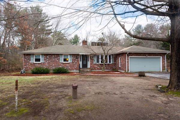 77 Neck Hill Rd, Mendon, MA 01756 (MLS #72613170) :: Anytime Realty