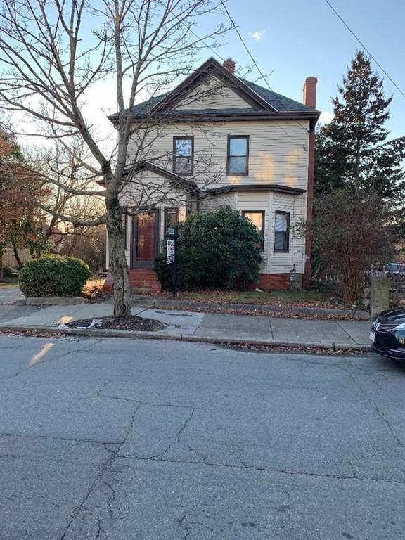 581 Shawmut Ave, New Bedford, MA 02740 (MLS #72613255) :: Anytime Realty