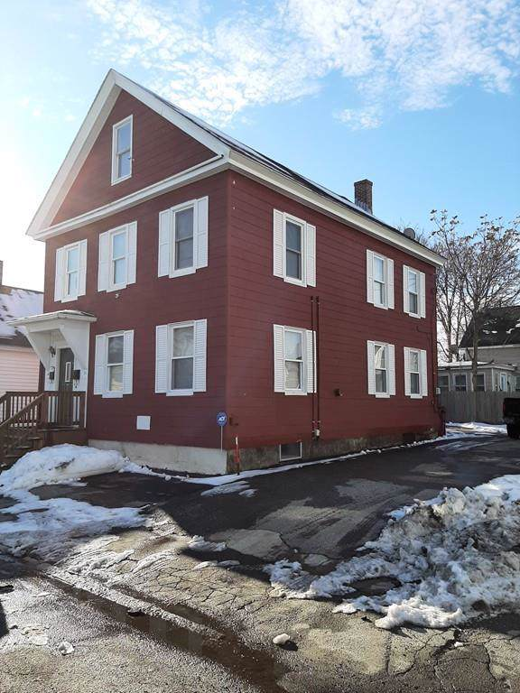 64-66 Fulton St., Lowell, MA 01850 (MLS #72613275) :: Anytime Realty