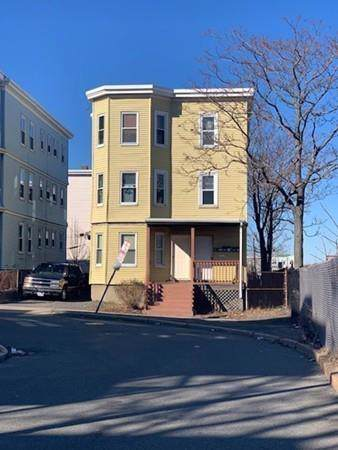 16 Maine Ave, Somerville, MA 02145 (MLS #72613278) :: DNA Realty Group
