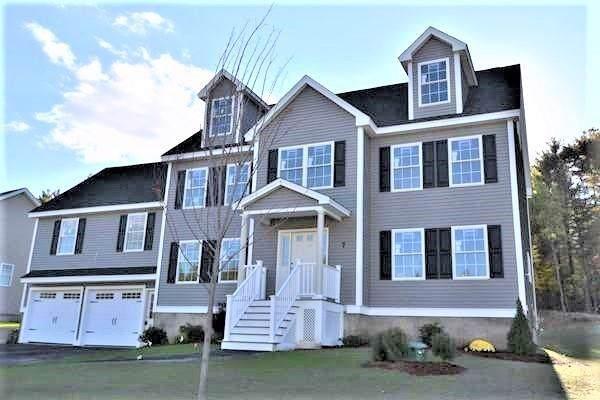 3 John Powers Lane, Bolton, MA 01740 (MLS #72613585) :: Kinlin Grover Real Estate