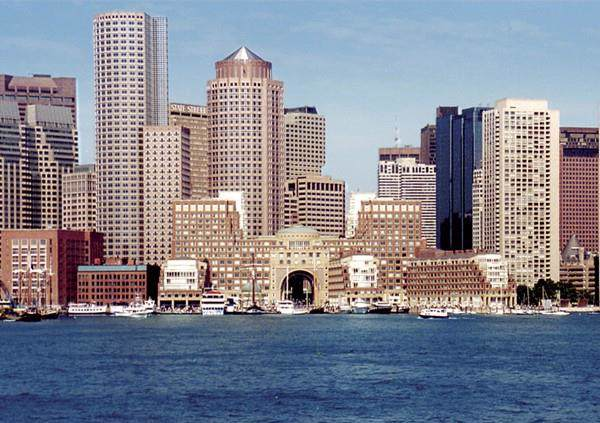 20 Rowes Wharf - Photo 1